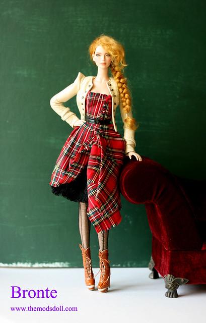 Les mannequins Modsdoll - P 1 Brontë - P3 Chloe - P4 Asali - Page 4 12549559973_cfe8df0337_z