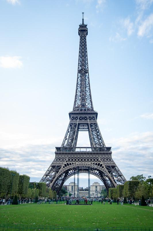 2013 Euro Trip
