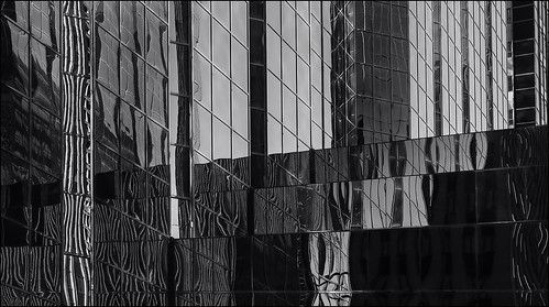 Glass and Reflections