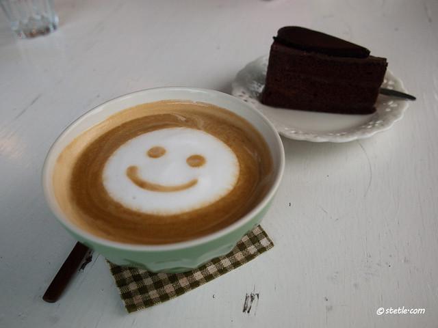 淡水 Ancre café 安克黑咖啡-史提夫龜圖文部落格