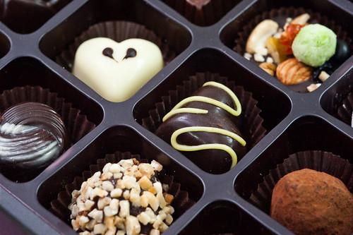 千享手工巧克力2