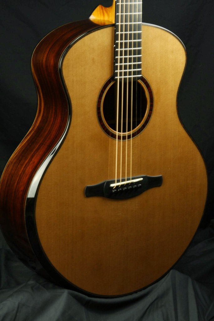 What Luthier Has Your Favorite Design Aesthetic Page 3 The