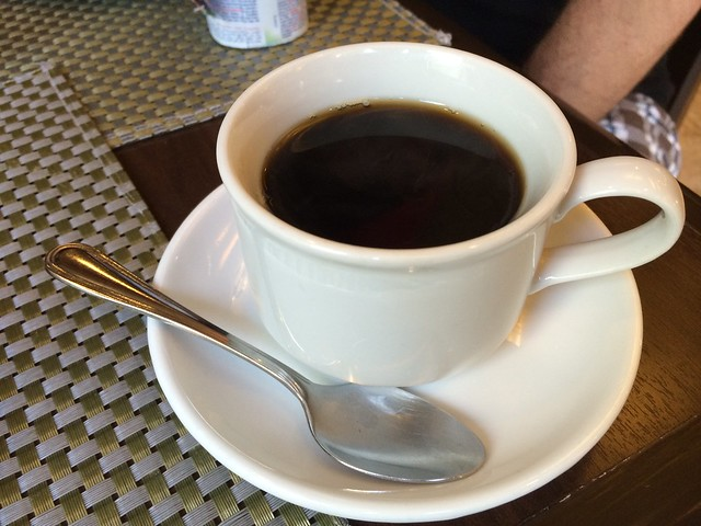 Coffee - Best Western Hotel La Corona
