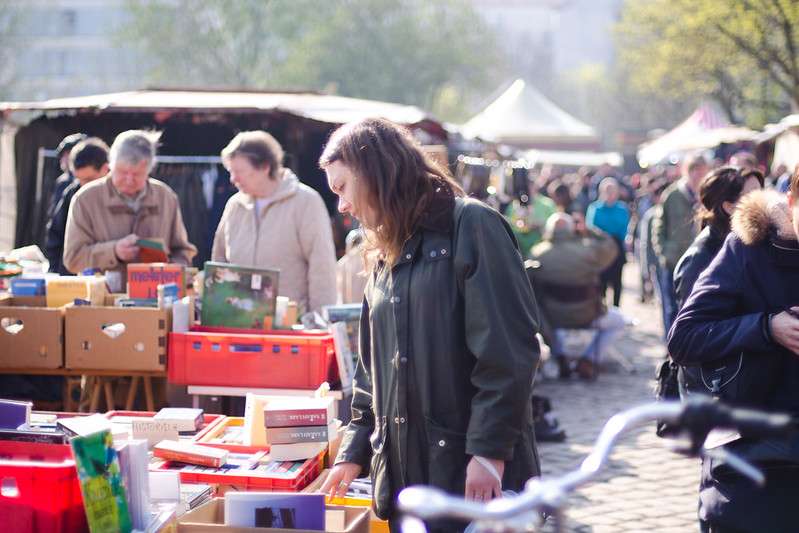 anneke+flohmarkt
