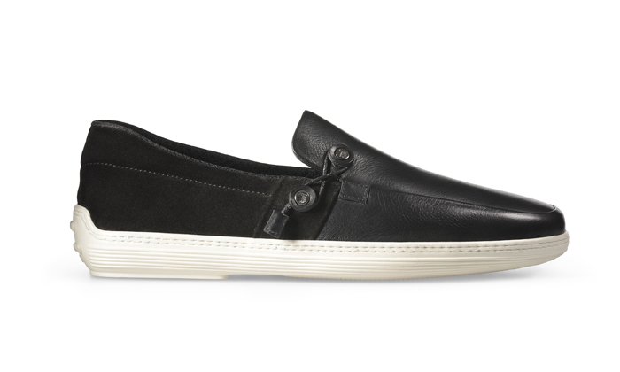 Tod's Envelope Boat Shoes by Nendo (1)