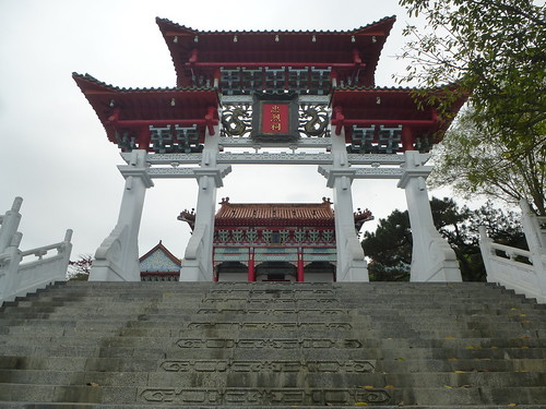 Taiwan-Hualien-Ville (5)