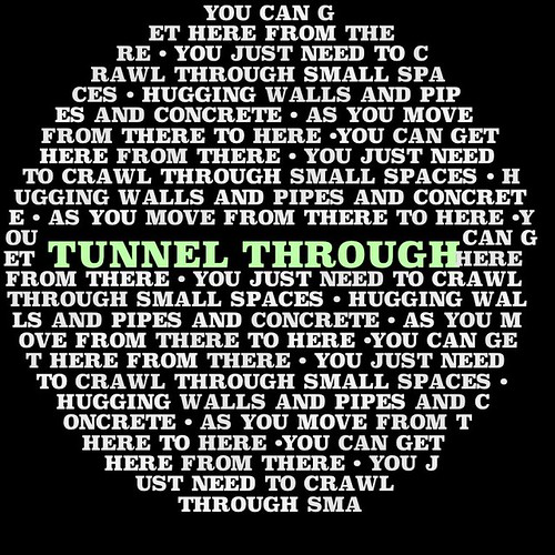 Tunnel Through