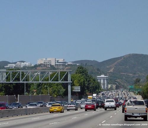 Getty Autobahn