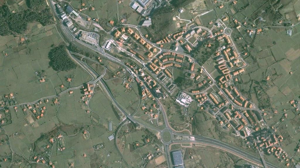 berango, bizkaia, vizcaya, ver algo, antes, urbanismo, planeamiento, urbano, desastre, urbanístico, construcción