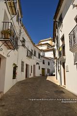 Pueblos blancos (Grazalema, Cádiz)