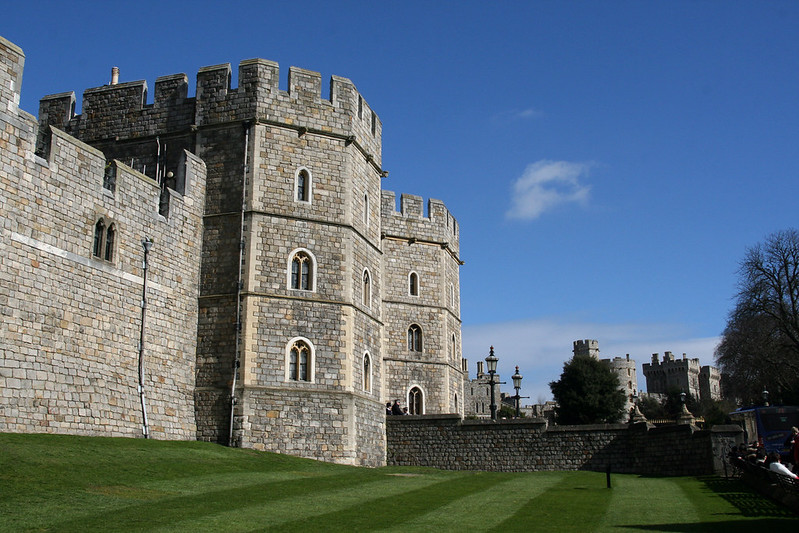 Windsor Castle I