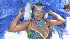San Francisco Carnaval 2014 Parade - Tamborres Julio Remelexo & Ginga Brasil 552
