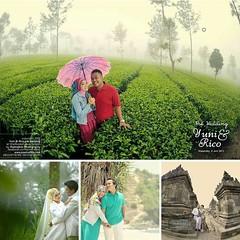 Foto-foto pre wedding di beberapa lokasi prewedding di Jogja dan sekitarnya. Foto prewed by @Poetrafoto. Contoh foto pre wedding lainnya lihat di: http://prewedding.poetrafoto.com :thumbsup::blush: