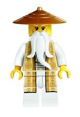 LEGO Ninjago 70751 - Wu
