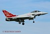 TYPHOON ZK353 RAF special colours by shanairpic