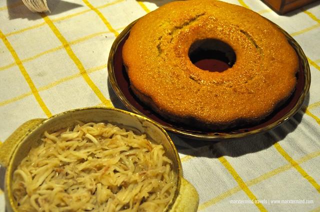 Bread La Estancia Busuanga