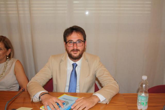 Casamassima- Consiglio Comunale-Giuseppe Nitti abbandona l'aula e denuncia il tradimento