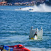post-crash Sami Selio (Finland), Mad-Croc Baba Racing Team (Italy) @ #F1H2O Grand Prix of Portugal by Gail at Large + Image Legacy
