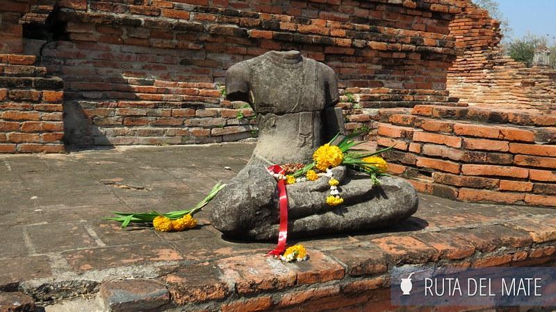 Ayutthaya Tailandia (4)
