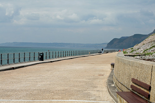 Eype and West Bay