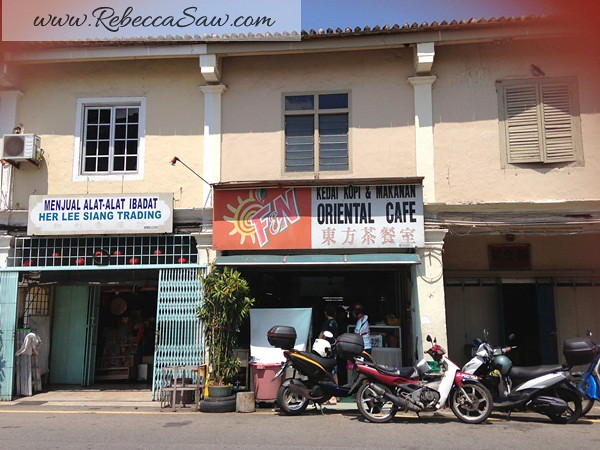 oriental cafe popiah - melaka - rebecca saw blog (5)