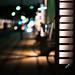 street lights by Yosi Oka