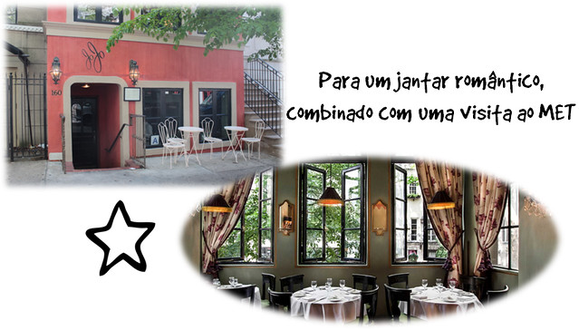 Restaurante Jojo New York