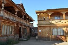 Nikita's homestead 1
