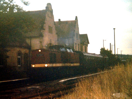 Eisenberg (Thür) 1991 DB 112