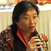Elsa Mai, Secretary General of NAC Chinese Taipei