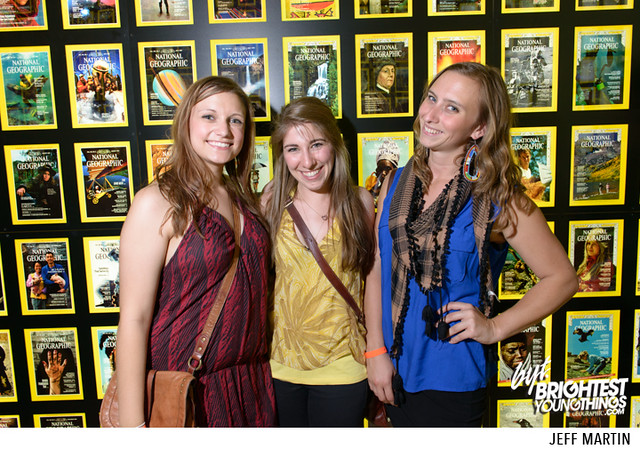 The-Knocks-at-National-Geographic-125th-Party---24