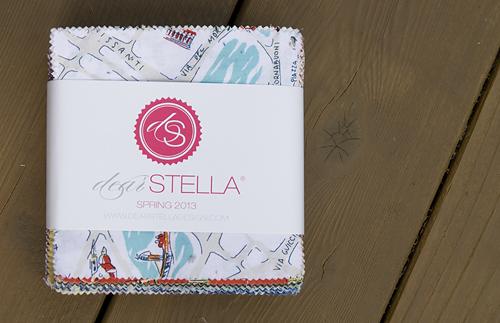 Dear Stella Spring 2013