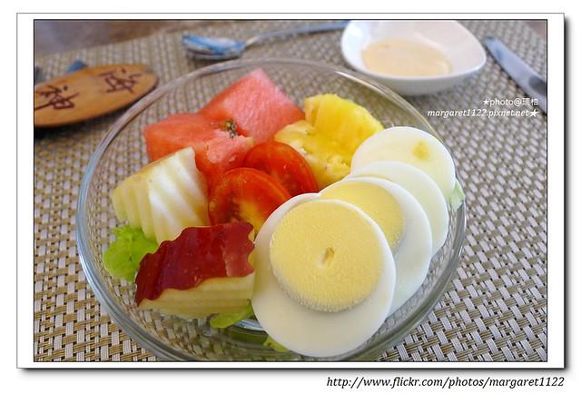 【宜蘭食記】海神的饗宴~頭城。真情非凡行館