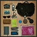 What's in My Bag? by 1ManekiNeko