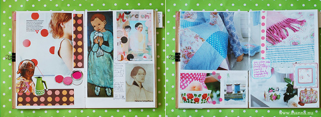 Glue Book: Details I Like