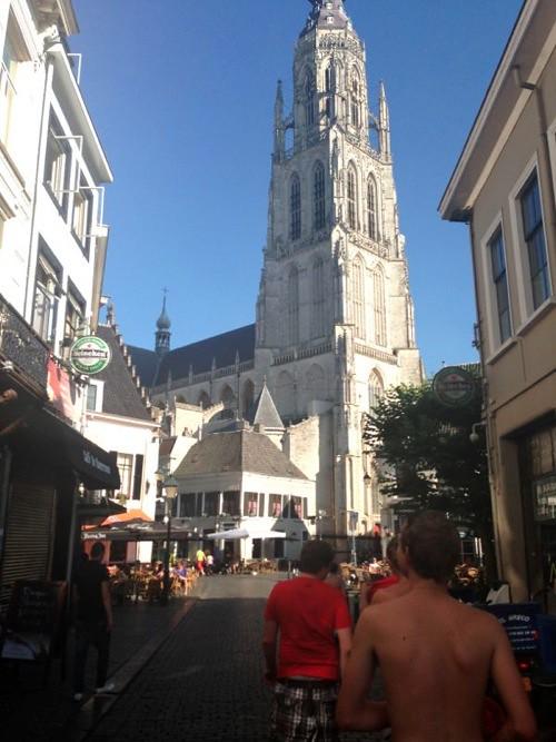 9342742725 e8c3c38503 b Groundhoppen in Oostende en Brugge