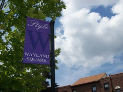 wayland square