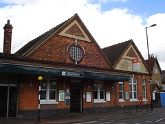 Picture of Selhurst Station
