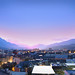 Innsbruck Sunrise