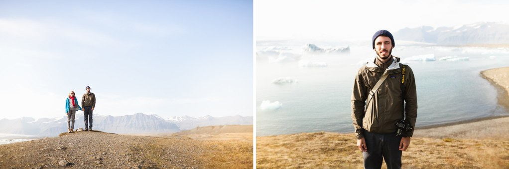 Iceland Engagement
