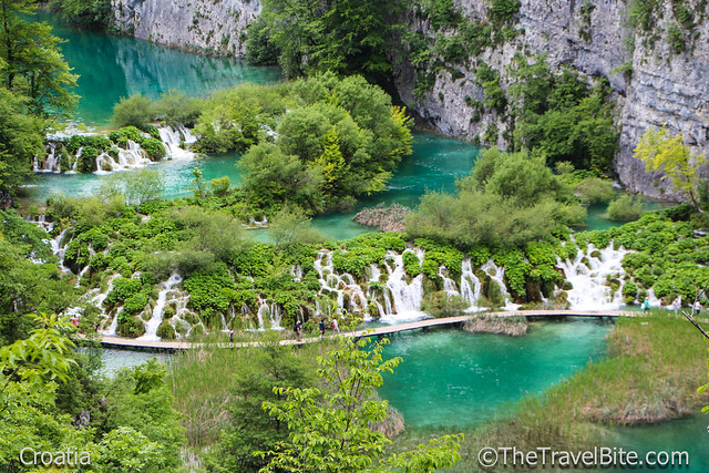 Tips For Visiting Plitvice Lakes Croatia-1