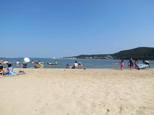 Ilgwang Beach