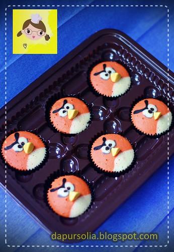 Bolkus Mingkem - Angry Birds