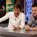 Small photo of Channing Tatum se divierte en El Hormiguero