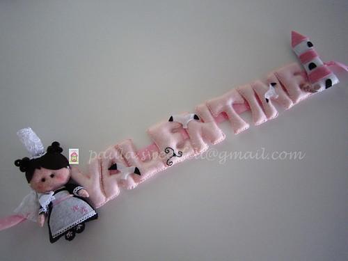 ♥♥♥ Valentine... by sweetfelt \ ideias em feltro