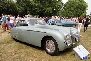 1947 - 1953 Talbot-Lago T26 Grand Sport Coupé
