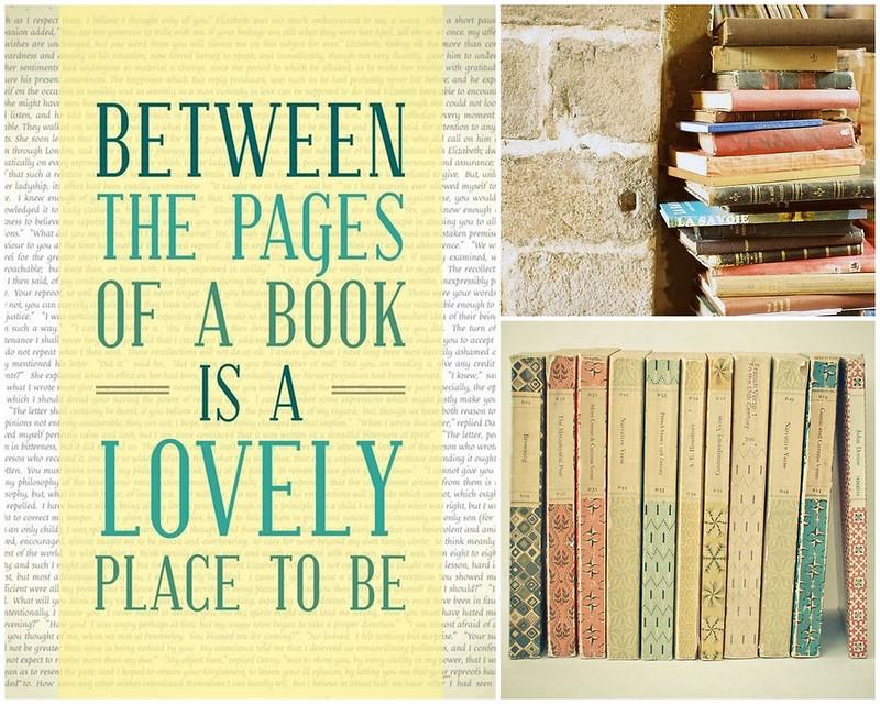 books col