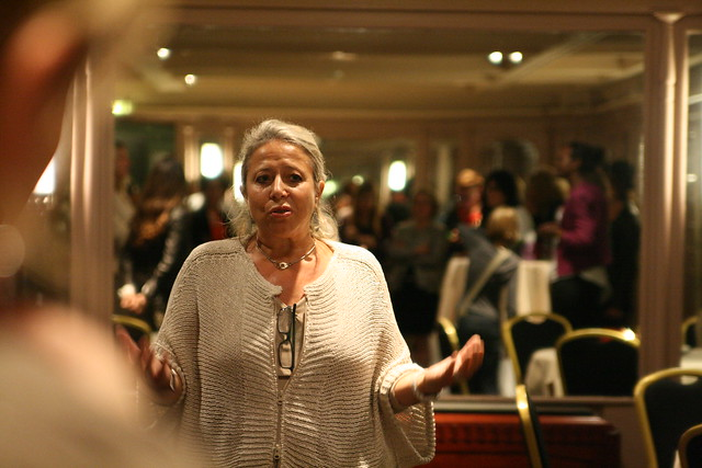 GirlPower 3.0 à l'Hotel Lutetia, Paris, 4e édition