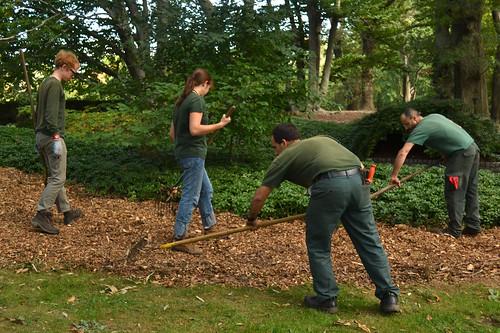 Horticulture Team