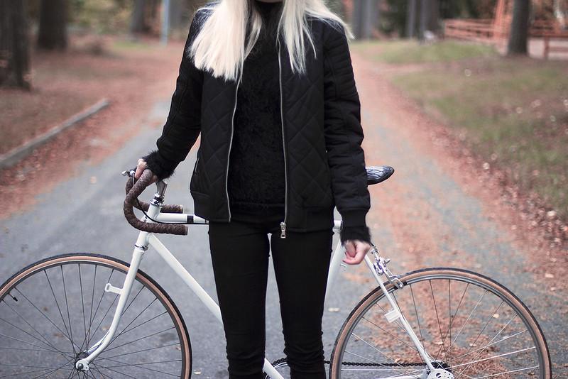 pyöräch